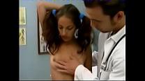 jenna haze   doctor exam