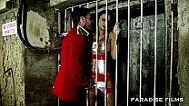 PARADISE FILMS Jasmine Jae is a Creampied sex s...