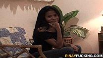 Filipina Hooker Gives A Shower Blowjob porn videos
