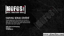 Solo Girl To Get Orgams Use Crazy Things movie-04