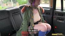 Fake Taxi adventurous american loves it dirty porn videos
