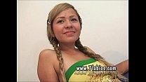 melany colombiana la de Iniciaciòn