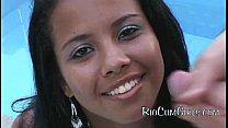 4 girls cum Rio