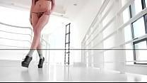 Eva Angelina Sexy Dance