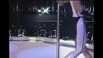 Jill Kelly Strip Show - part 1 porn videos