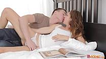 18videoz - Romantic sex with wild passion