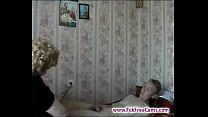 Russian mom boy on FckFreeCams.com