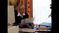 sex office daisy milf French