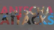 Antscha Attacks - mixed domination wrestling