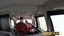 Fake Taxi Anal elfs in santa threesome porn videos
