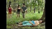Thai outdoor sex - 55 min