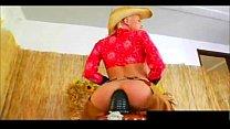 sexy blonde pornstar jayda diamonde rides a massivtoye