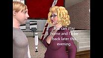 Смотреть порнофильм платиновые блондинки с роксаной холл