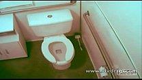 sirica na banheiro no prima minha Peguei