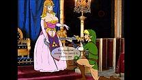 Legend of Zelda: Four Sluts porn videos