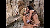 Filthy Lesbian Maniacs Rough BDSM porn videos