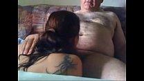 Смотреть видео секс волосатых старух
