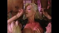 cum on very beautiful blonde massive tits milf, ger…