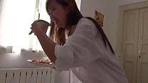 Amazing cute fun asian 18 teen sex - porn videos