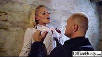lou lou horny busty office girl enjoy hard sex action mov 24