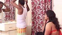 Desi Hot Aunty Sharing Her Uncon
