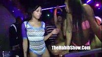 lil scrappy at harlem knights strip club