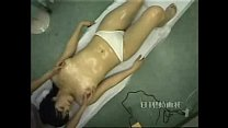 Complete Lesbian Body Message porn videos