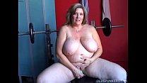 Mature BBW big tits porn videos