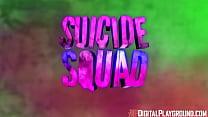 parody xxx squad suicide - Digitalplayground