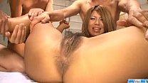 tai phim sex -xem phim sex Amazing group sex play with nasty Aiki Kurosawa