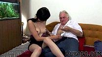 Порно с репетитором и студентом