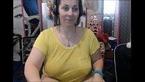 Mature Scarlotta Webcam Show on - AdultWebcams....