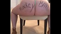 XXX Twerking ass Marcy Diamond Big huge booty whoot... Videos Sex 3Gp Mp4