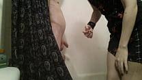 Супер красивые лесбиянки жестко со страпоном
