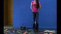 netvideogirls - Angelica Calendar Audition porn videos
