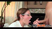 Mum makes my cock hard porn videos