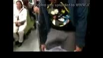 pantalones sin metro 2014 Flashmob