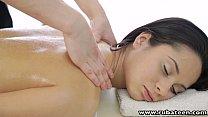 rubateen massage fucking sexy euro teen