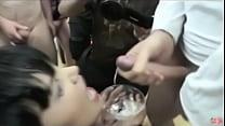 Bukkake -- JPL 2 porn videos