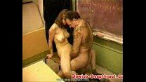 Classroom Blowjob And Fuck - Blowjob-Deepthroat...