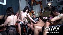 German Amateur Teen Swingers porn videos