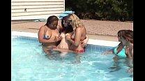 swingers sex pool party porn videos