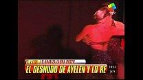 tango - re lo paleo-violeta Ayelen