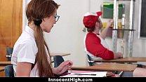 Жена уговорила мужа чтобы он разрешил трахнуца с негром с большим хуем видио