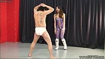 japanese femdom risa ballbusting