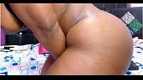 ass in vibrator ohmibod to reacts latina booty Big