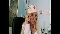 Horny Nurse Gives Head Cock porn videos