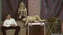Видео куколд сексвайф