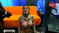 Эротическое сцены большая грудь на приеме у врача