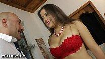 Порно взрослые дамы с большой грудью